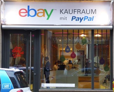 Jobs Berlin Ebay : ebay pop up shop in berlin kaufraum f r mehr kundenkontakt ~ Watch28wear.com Haus und Dekorationen