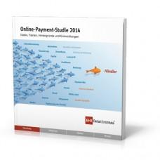 online payment studie 2014 zahlarten im e commerce. Black Bedroom Furniture Sets. Home Design Ideas