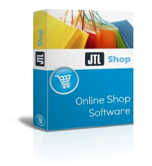 Online Shop Software